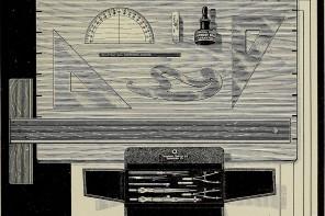 YG Mason | Work in Progress: The Drawing Board