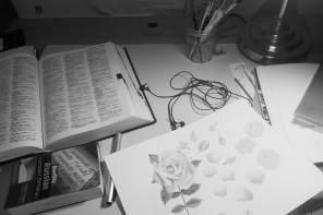YG Mason | Work in Progress: A Preview