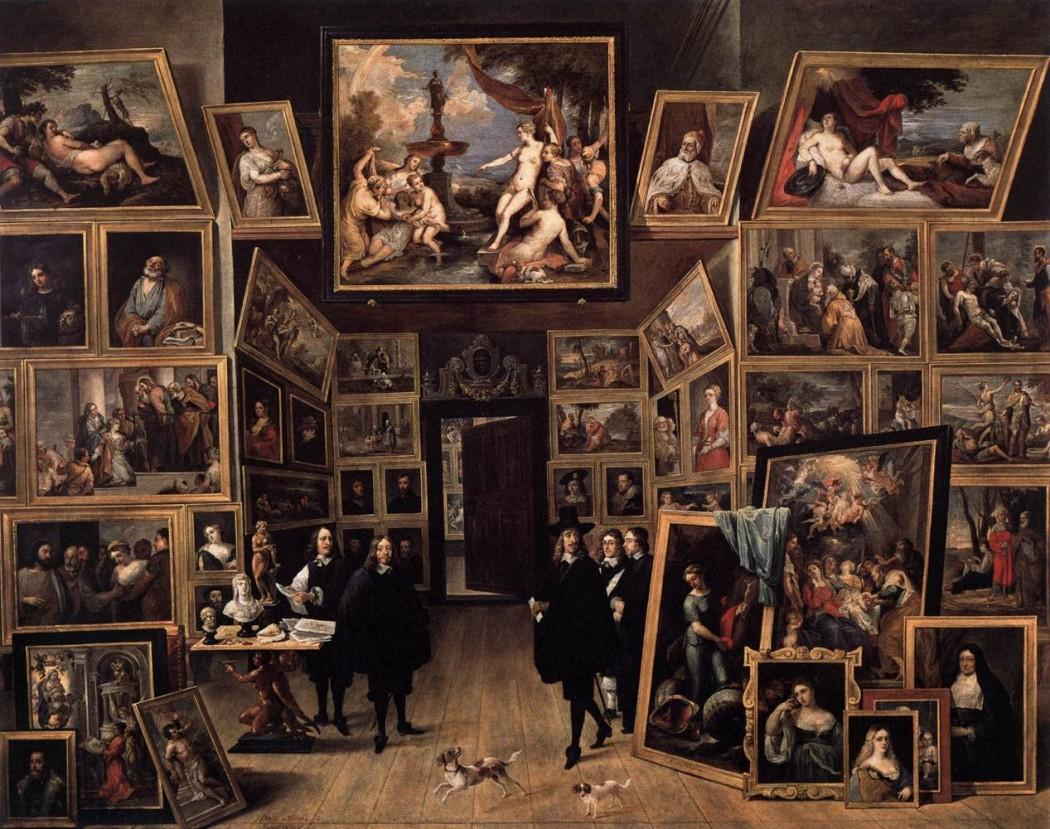 YG Mason   Work in Progress: The Virtual Gallery
